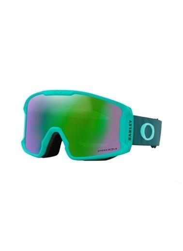 Oakley Oakley Line Miner Goggle Yeşil